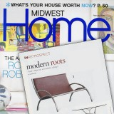 Midwest Home – Modern Roots