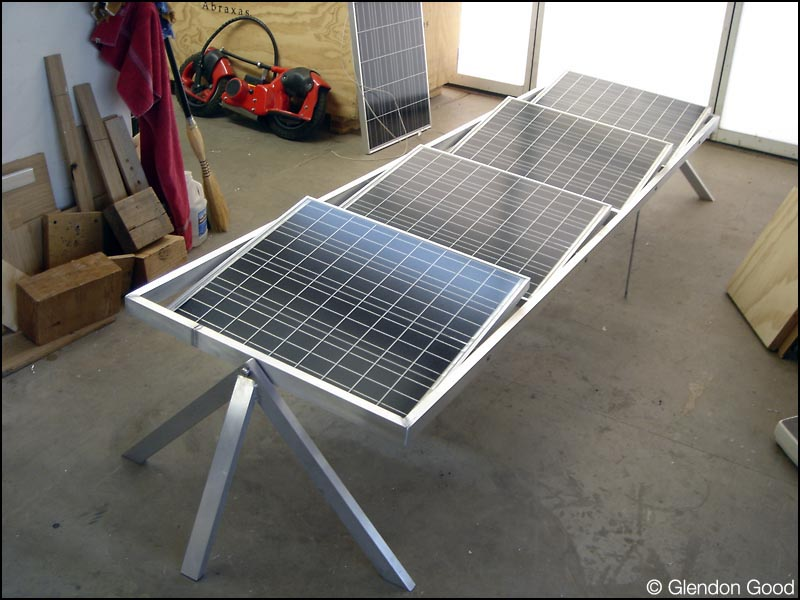 Roof Mounted Solar Tracking System Solar Tracking Systems