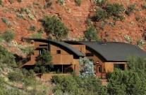 Hillside Residence & Studio