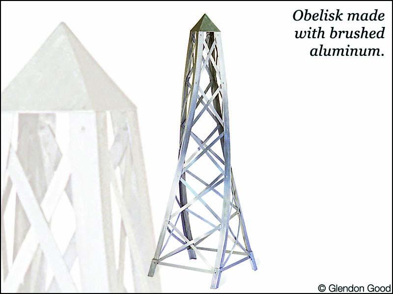 sculpture.obelisk.aluminum