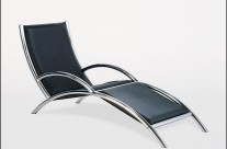 Argus Lounge Chair