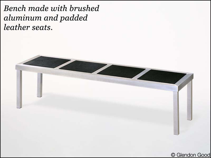 seating.ionia.bench.aluminum.leather.1
