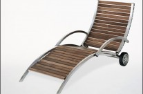 Osiris Lounge Chair