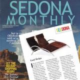 Sedona Monthly Magazine – Good Design
