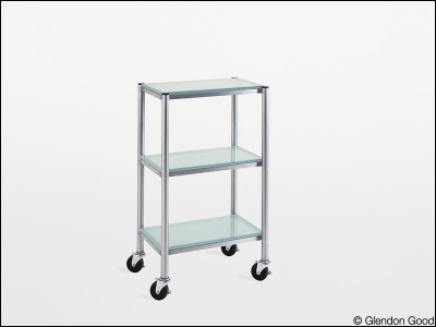 shelving.amon.glass.aluminum.2x3