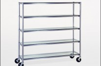 Amon Shelving Units