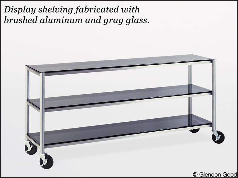 shelving.amon.glass.aluminum.6x3