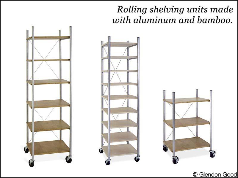 shelving.xuthus.aluminum.wood.1