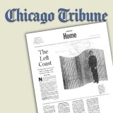 Chicago Tribune – The Left Coast