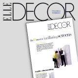 Elle Decor – The 10 most Scintillating Screens