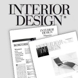 Interior Design Magazine – Roscoe Winners