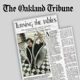 Oakland Tribune – Turning the Tables
