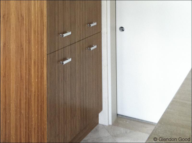 bamboo bathroom cabinets glendon good