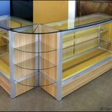 Sales & Display Cabinet