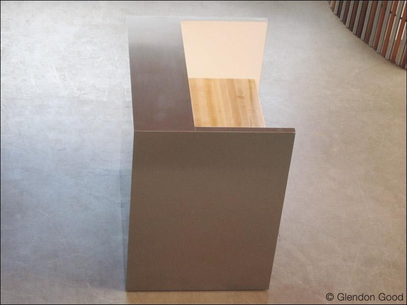Stainless.Steel.Reception.Desk.1