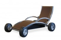 Mobile Lounger
