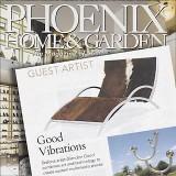 Phoenix Home & Garden – Good Vibrations