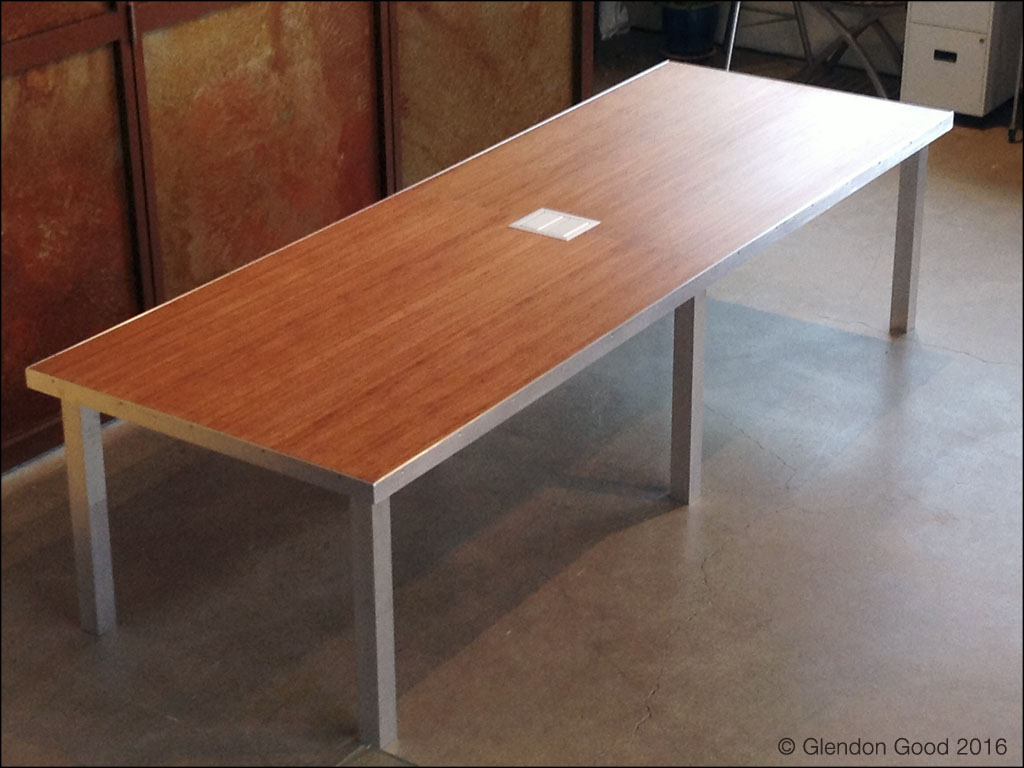 Contemporary Conference Table 1