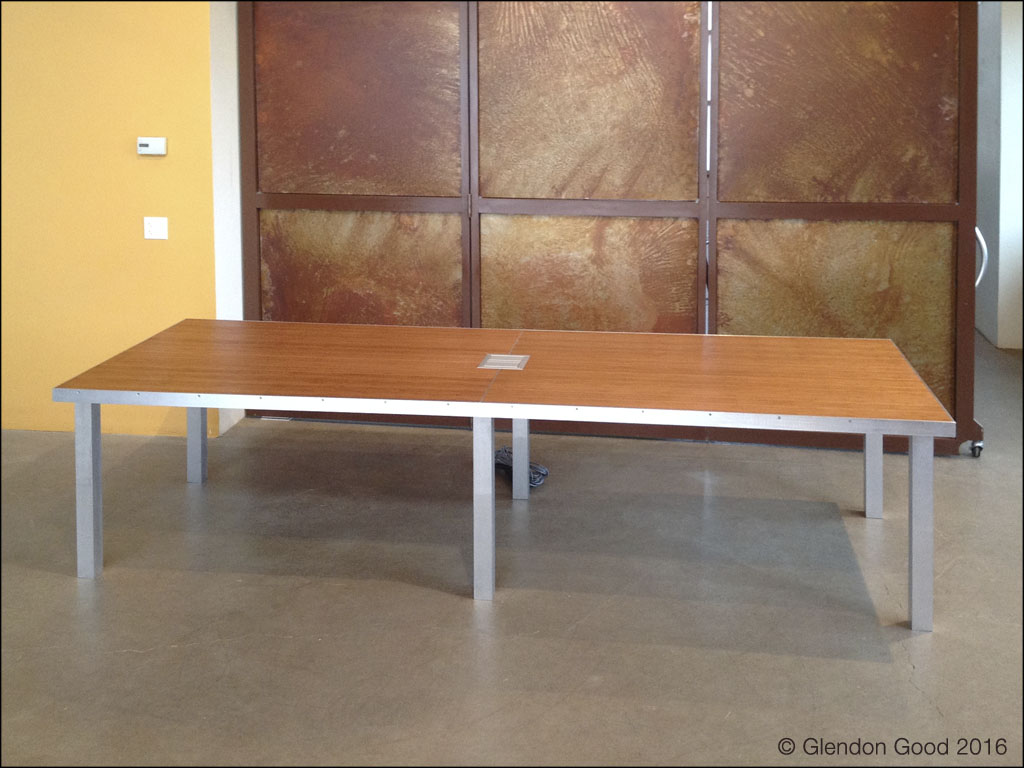 Contemporary Conference Table 2